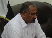 المملكة العربية السعودية تبدي قبولها وتاييدها للمجلس الانتقالي الجنوبي  وتمنح اللواء عيدروس الزبيدي الثقة في التعامل والاعتراف بالمجلس