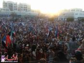 """تزامناً مع مليونية الـ(21 مايو)، محافظ عدن """"المفلحي"""" يصدر بياناً هاماً"""