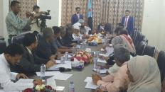 المجلس الانتقالي الجنوبي يعقد اجتماعه الأول في العاصمة عدن