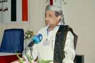 الشيخ صالح بن فريد : هناك تفهم إقليمي ودولي لضرورة تشكيل المجلس الانتقالي (نص الحوار)