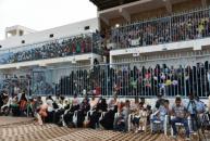 المجلس الانتقالي الجنوبي يشارك أهالي حوطة لحج فرحة عيد الأضحى المبارك (صور)