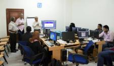 شطارة يشيد بدور معهد عدن للإعلام التطبيقي في تأهيل الكوادر الإعلامية بالعاصمة عدن