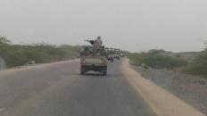 المتحدث الرسمي للمجلس : نبارك الانتصارات على الإرهاب في المنطقة الوسطى ونؤكد أن اسئصاله لن يتم إلا بالقضاء على حركة إخوان اليمن
