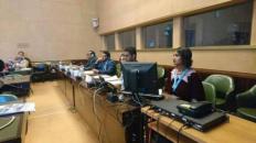 الجنوب يشارك  في ندوة شعوب تحت الاحتلال في جنيف
