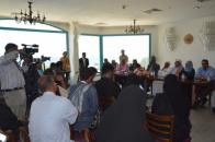 المجلس الانتقالي: التصعيد الشعبي هدفه إسقاط الحكومة واستعادة الجنوب