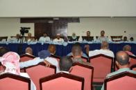 رئيس المجلس الانتقالي يؤكد على أهمية حضرموت في تاريخ الجنوب