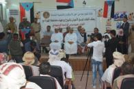 الرئيس الزُبيدي يؤكد تأييد مطالب أبناء الجنوب والمهرة بإطار الجنوب العربي