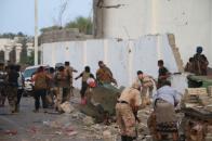 المجلس الانتقالي الجنوبي ينعي شهداء أمن عدن ويؤكد بأن الإرهاب السياسي لن يستمر طويلاً