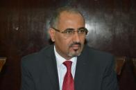 الرئيس الزبيدي يعزي بوفاة الحاج أحمد الشوذبي