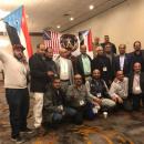 تدشين دائرة العلاقات الخارجية للمجلس الانتقالي الجنوبي في أمريكا