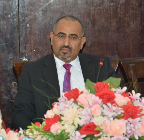 الرئيس الزبيدي يصدر قراراً بشأن تشكيل القيادات المحلية للمحافظات (أسماء)