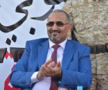 الرئيس الزبيدي يهنئ دولة الإمارات العربية المتحدة باليوم الوطني