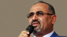 رئيس المجلس الانتقالي يصدر قرارا بتشكيل القيادة المحلية في أبين
