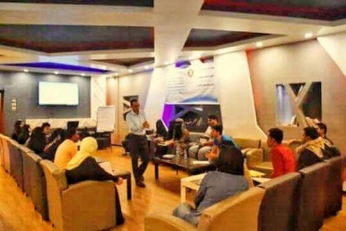 دائرة حقوق الانسان في المجلس الانتقالي: استمرار اعمال وانشطة الورشة التدريبية لثقافة حقوق الإنسان