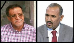 الرئيس الزُبيدي يعزي في وفاة المناضل محسن البُدهي