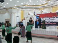 الدائرة الثقافية في المجلس الانتقالي الجنوبي تنظم حفل فني بمناسبة يوم الكرامة الجنوبي