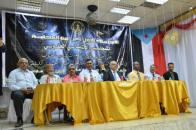 انعقاد الاجتماع التأسيسي لإشهار القيادة المحلية للمجلس الانتقالي الجنوبي بمديرية صيرة وتشكيل هيئاتها التنفيذية