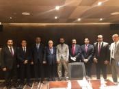 قيادة المجلس الانتقالي الجنوبي تلتقي المبعوث الأممي إلى اليمن