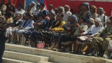 شبوة تقيم مهرجاناً كرنفالياً احتفالاً بذكرى إعلان عدن التاريخي وتأسيس المجلس الانتقالي الجنوبي