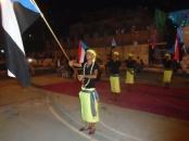 الشيخ عثمان ودار سعد تحتفلان بذكرى تأسيس المجلس الانتقالي الجنوبي