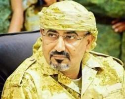الرئيس الزُبيدي: حذرنا الحكومة من التمادي في استفزاز شعب الجنوب وننتظر رد الأشقاء في التحالف (حوار)