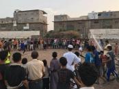"""انطلاق دوري """"شهداء التواهي"""" بتنظيم من دائرة الشباب والطلاب في المجلس"""