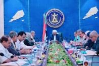 هيئة رئاسة المجلس تستعرض نتائج اللقاءات السياسية مع القيادات الجنوبية في الخارج وتستعد لإقامة فعالية مركزية تأييداً لدور التحالف العربي