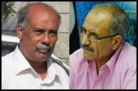 القائم بأعمال الأمين العام للمجلس يُعزي الدكتور الحو في وفاة شقيقه