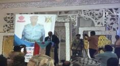 الرئيس الزُبيدي وقيادات من المجلس الانتقالي الجنوبي يشاركون في إحياء أربعينية الفقيد أحمد الحدّي (نص كلمة الرئيس)