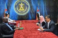 أمين عام المجلس: إحلال السلام في اليمن لن يكون إلا بإنصاف الجنوب و الاستجابة لمطالبه المشروعة