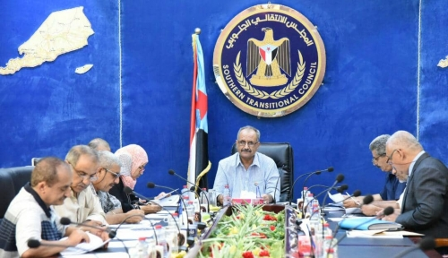 هيئة رئاسة المجلس الانتقالي الجنوبي تقدم توضيحات مهمة للمبعوث الأممي إلى اليمن بخصوص أي مفاوضات تخص قضية شعب الجنوب
