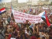 انتفاضة شعبية كبرى في ردفان استجابة لدعوة المجلس الانتقالي الجنوبي ورفضاً لممارسات حكومة الفساد
