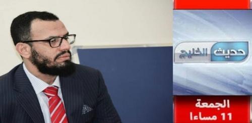 على قناتي أبوظبي والحرة ... نائب رئيس المجلس الانتقالي في حوارين مرتقبين غداً