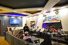 """دائرة حقوق الإنسان تُقيم ندوة """"السلام رسالتنا"""" بمناسبة اليوم العالمي للسلام"""