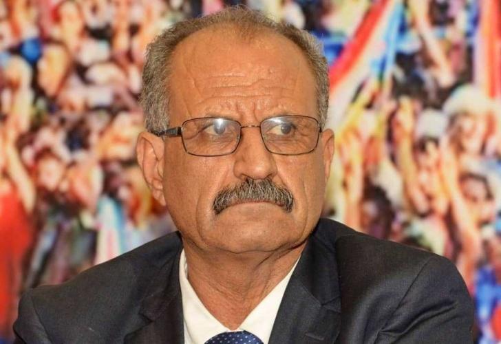 الجعدي: تحضيرات واسعة للاحتفال بذكرى ثورة أكتوبر