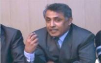 الدكتور الزامكي مديراًعاماً لمكتب الشؤون الخارجية في روسيا الاتحادية