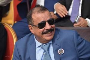 """اللواء/ أحمد بن بريك : بيان المجلس """"خارطة طريق"""" بالنسبة لهدفنا النهائيّ نحو انتزاع الدولة واستعادتها"""
