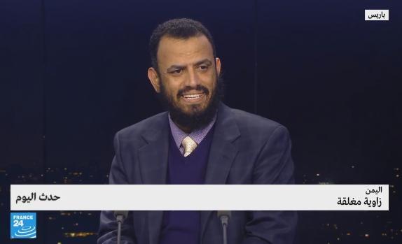 الشيخ هاني بن بريك لـ«فرانس24» : ماجرى في الجنوب منذ صيف ٩٤ هو احتلال مكتمل الأركان (نص اللقاء)