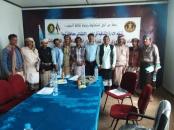 ثقافية انتقالي شبوة تعقد اللقاء التشاوري الأول مع مدراء الإدارات في قيادات المديريات