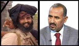 الرئيس الزُبيدي ينعي استشهاد القائد البطل فهد غرامة الذي طالته أيادي الغدر والإرهاب صباح اليوم