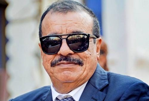 اللواء بن بريك يشكّل لجنة لتأبين المناضلة الراحلة زهراء صالح