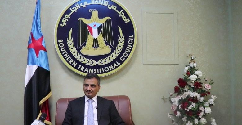 أمين عام الانتقالي لصحيفة عدن24 : شعب الجنوب لن يسمح بانعقاد جلسة مجلس النواب في العاصمة عدن