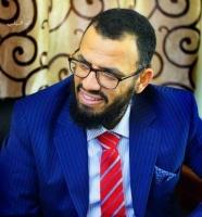 هاني بن بريك : نحافظ على شرعية هادي لـ«حكمة عظيمة»