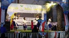 القيادة المحلية للمجلس الانتقالي بمحافظة حضرموت تنظم حفلا فنيا وأمسية ترفيهية في المكلا