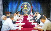 الأمانة العامة تشيد بالزخم الذي شهدته الدورة الثانية للجمعية الوطنية في حضرموت