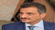 الأمين العام يجري اتصالاً هاتفياً بالنجم عمر ياسين المشارك في مسابقة الزمن الجميل الفنية بابوظبي
