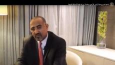 شاهد بـ(الفيديو).. تصريح هام للرئيس الزُبيدي بمناسبة زيارته الهامة للمملكة المتحدة