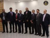 في زيارة هامة.. الرئيس عيدروس الزُبيدي يصل العاصمة البريطانية لندن