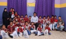 دائرة حقوق الإنسان تتفقد مركز الطفولة الآمنة بالمعلا