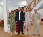 الرئيس الزُبيدي: يافع عصيّة وتاريخها لا يعرف إلاّ الانتصارات